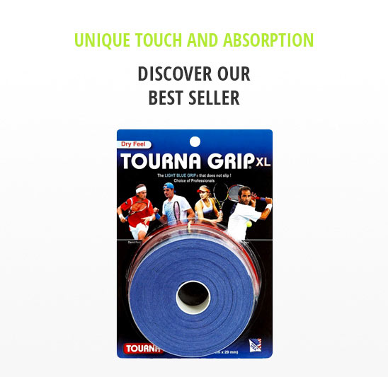 Best Seller Surgrip Tourna