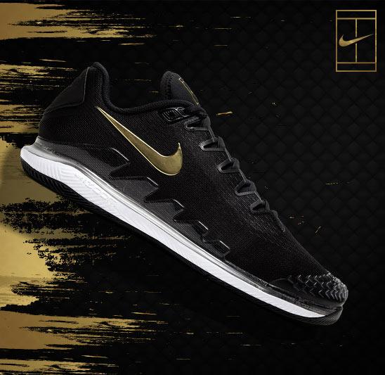 Last tennis shoes