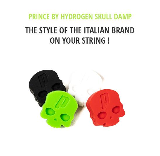 Prince x Hydrogen