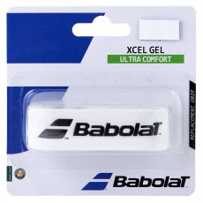 Babolat Basisgrip XCel Gel White