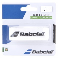 Babolat Basisgrip Woofer White