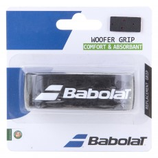 Babolat Basisgrip Woofer Black