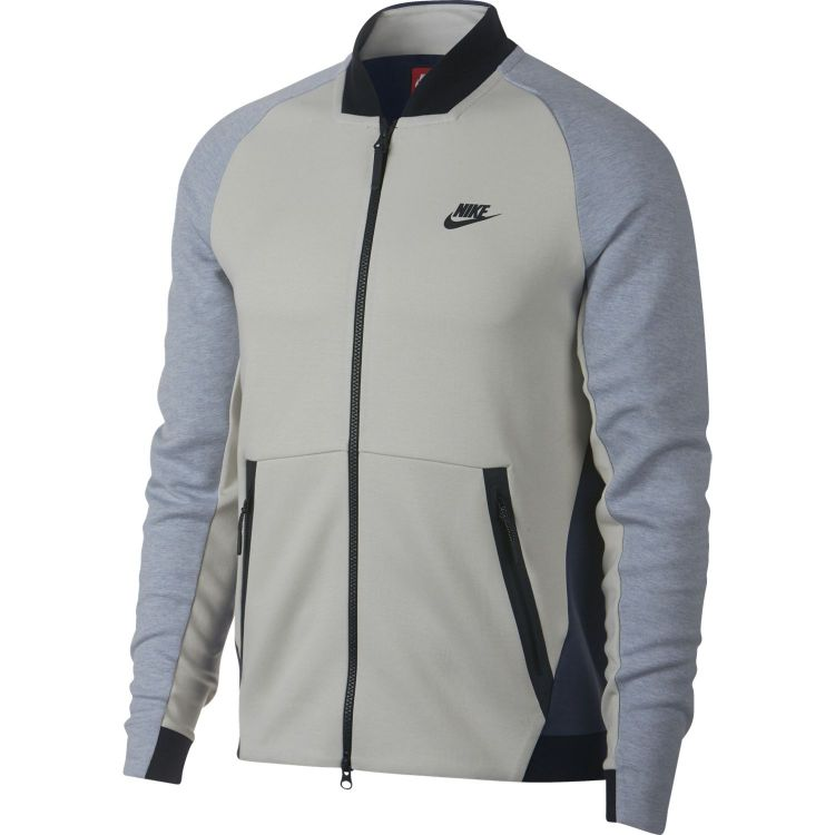 veste nike sportswear tech fleece varsity hiver 2017 extreme tennis. Black Bedroom Furniture Sets. Home Design Ideas