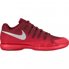Chaussure Nike Zoom Vapor 9.5 Tour Rouge Fall 2017