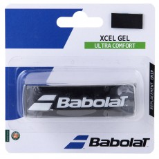 Babolat Basisgrip XCel Gel Black