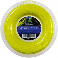 Bobine Weisscannon Ultra Cable 200m