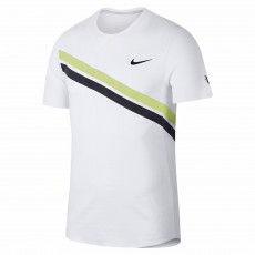 T Shirt Nike Junior RF Roger Federer Indian Wells 2018