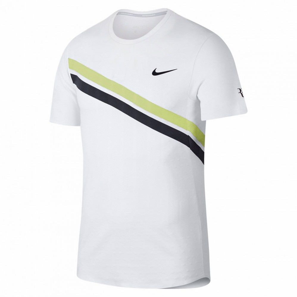 t shirt tennis nike junior