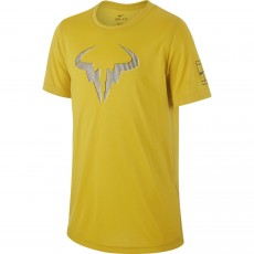 T Shirt Nike Junior Rafa Indian Wells 2018