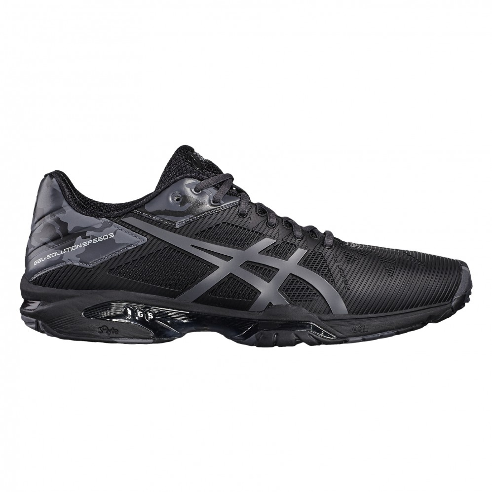 Chaussure Asics Gel Solution Speed 3 Edition Limitée SS18