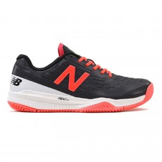 New Balance Women MC 796 Black Pink