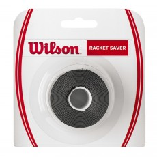 Bande de protection Wilson Racket Saver Noir