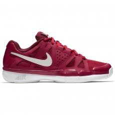 Chaussure Nike Air Vapor Advantage Rouge Printemps 2018