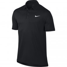 Polo Nike Dri-Fit Black Summer 2018