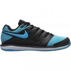 Chaussure Nike Zoom Vapor X Clay Bleu Été 2018