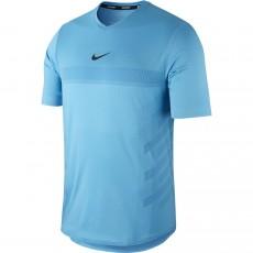 T Shirt Nike AeroReact Rafael Nadal Paris Été 2018
