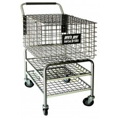 Pro's Pro B-500 Tennis Ball Cart