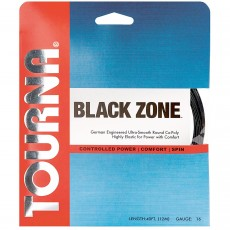 Tourna Big Hitter Black Zone 12m