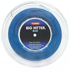 Bobine Tourna Big Hitter Blue 200m