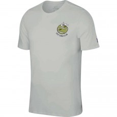T Shirt Nike Junior Grey Sick Em