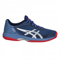 Chaussure Asics Gel Court Speed Clay Bleu FW18