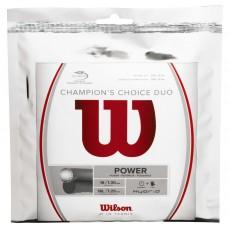 Hybride Wilson Champion's Choice Duo 1.25/1.30