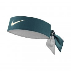Headband Nike Dri-Fit Midnight Spruce Guava Ice Fall 2018