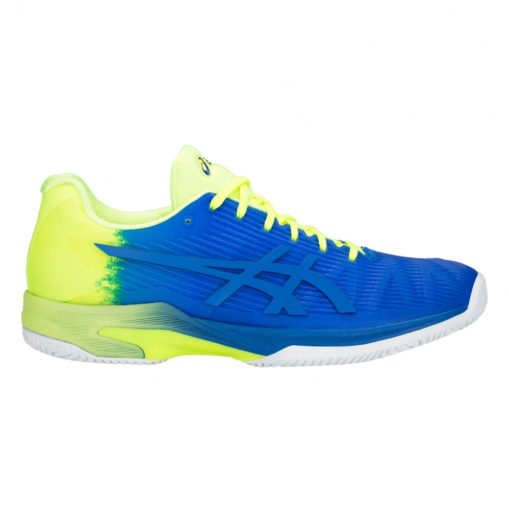 7d0378d02081 Asics Gel Solution Speed FF Clay Limited Edition FW18 - Extreme-Tennis