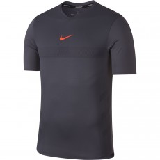 T Shirt Nike AeroReact Rafael Nadal Us Open 2018 - Night Session
