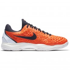 Chaussure Nike Zoom Cage 3 Rafael Nadal US Open 2018