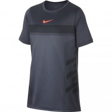 T Shirt Nike Junior Rafael Nadal US Open 2018 - Night Session