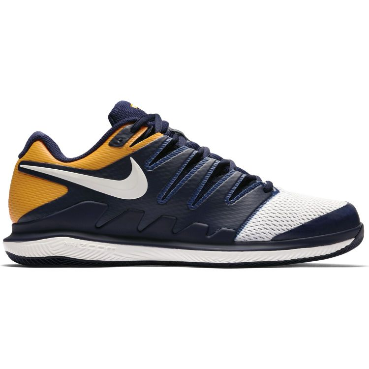 Chaussure Nike Zoom Vapor X US Open 2018 - Night Session