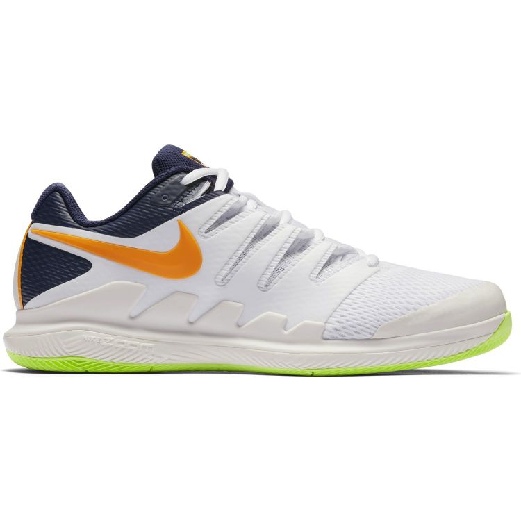 low priced bbb3c f63ff Chaussure Nike Zoom Vapor X US Open 2018 - Day Session NIKE