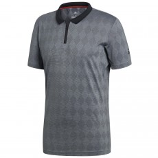 Polo Adidas Barricade Thiem US Open 2018