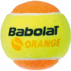 36 Balles Babolat Orange