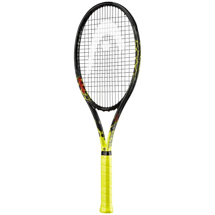 Raquette Head Graphene Touch Radical MP Limited 25 ans