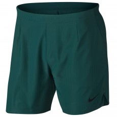"""Short Nike Flex Ace 7"""" Federer Hiver 2017"""