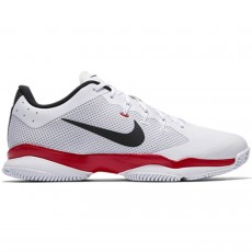 Chaussure Nike Air Zoom Ultra Blanc Rouge