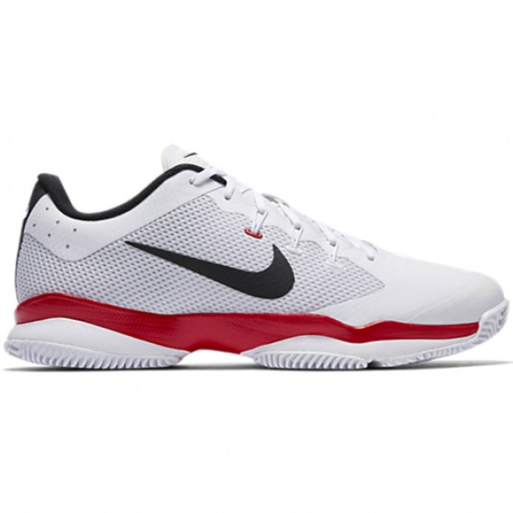 best service a452b 7f37c Tennis Zoom Chaussure Rouge Blanc Ultra Nike Air Extreme qK7Pw0