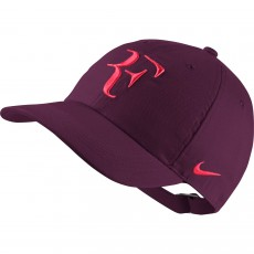 Casquette Nike RF Aerobill Heritage Bordeaux Hiver 2018