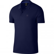Polo Nike RF Roger Federer Essentials Blue Void 2018