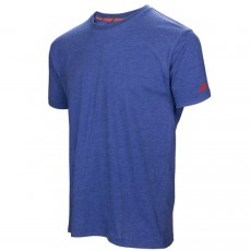 T Shirt Babolat Twilight Blue