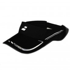 Babolat Black Visor Junior