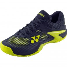 Yonex Power Cushion Eclipsion 2 Navy / Yellow 2018