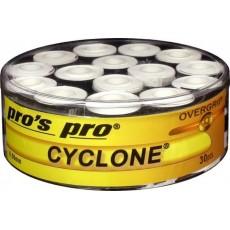 Surgrips Pro's Pro Cyclone x 30 Blanc