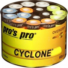 Surgrips Pro's Pro Cyclone x 60 Mix