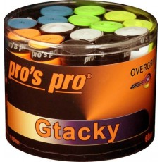 Surgrips Pro's Pro G-Tacky x 60 Mix