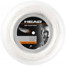 Reel Head RIP Control White 200m