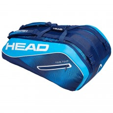 Thermobag Head Tour Team Monstercombi 12R Blue 2019
