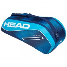 Thermobag Head Tour Team Combi 6R Blue